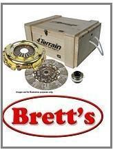 4T2597N CLUTCH KIT PBR   Ci CLUTCH INDUSTRIES CLUTCH KIT FREE SHIPPING*  4T2597 R2597N R2597