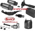 TITAN STEERING & SUSPENSION & DRIVELINE TRUCK PARTS
