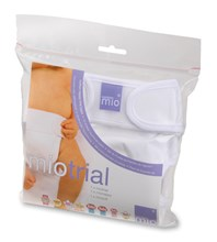 Bambino Mio Trial Packs, Nappy + cover, size 5-7kgs