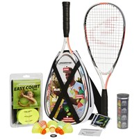 s900 Speedminton set