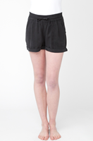 Tencel Maternity Shorts - Ripe