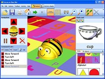 Focus on Bee-Bot Lesson Activities 1