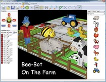 Focus on Bee-Bot Lesson Activities 2