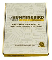 Hummingbird Robotics Kit - Duo Premium Kit