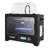 Flashforge Creator PRO 2016 Dual Head 3D Printer