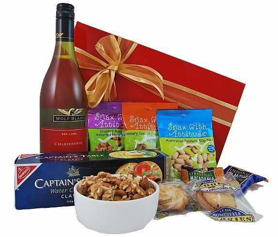 Corporate Baby Gifts Australia : Joy this christmas gift hampers australia