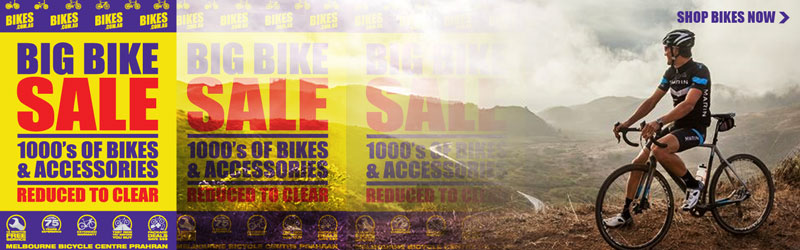 Big Bike Sale