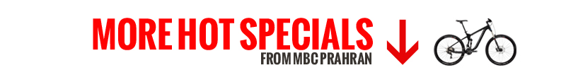 More Hot MBC Specials