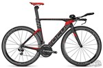 2015 Focus Izalco Chrono Max 1.0 Road TT Bike
