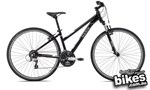 2014 Marin San Anselmo DS2 - Ladies Hybrid