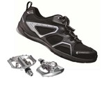 Shimano CT40 + PD-A530 | Cycling Commuter Shoe & Pedal Combo