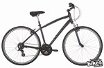 2014 Malvern Star Freedom 1.0 - Mens Hybrid