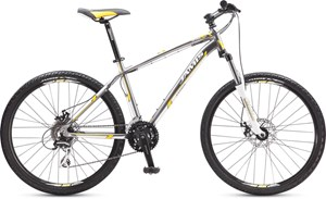 2013 Jamis Trail X2 - Mens Mountain Bike