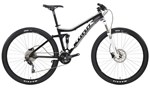2014 Kona Hei Hei 29er Dual Suspension Mountainbike