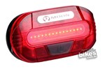 Moon Lunar 15 Lumen COB LED Tail Light