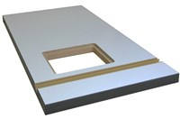 ProRouter Table Type 'C'