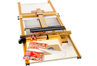 CVP S 3 Table Saw Super System Combo Value Pack - Incra