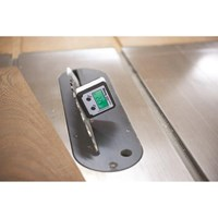 Digital Angle Gauge with Back Light - Wixey