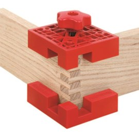Box Clamp (Pair) - Woodpeckers