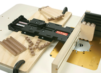 Original Universal Precision Positioning Jig - Incra