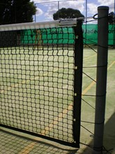 International Tennis Net