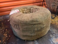 Vintage Australian Fishing Nautical Home Shop Cafe Display Roll or Hesham Rope