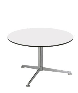 Paustian Spinal Round Coffee Table
