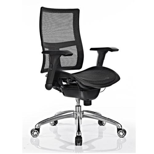 Fully Adjustable Office Chair zodiac mesh fully adjustable office chair office furniture store