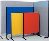 Kellys Acoustic Screen 1800H x 1500W