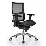 Zodiac Mesh Fully Adjustable Office Chair