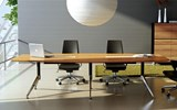 Paris Boardroom Table