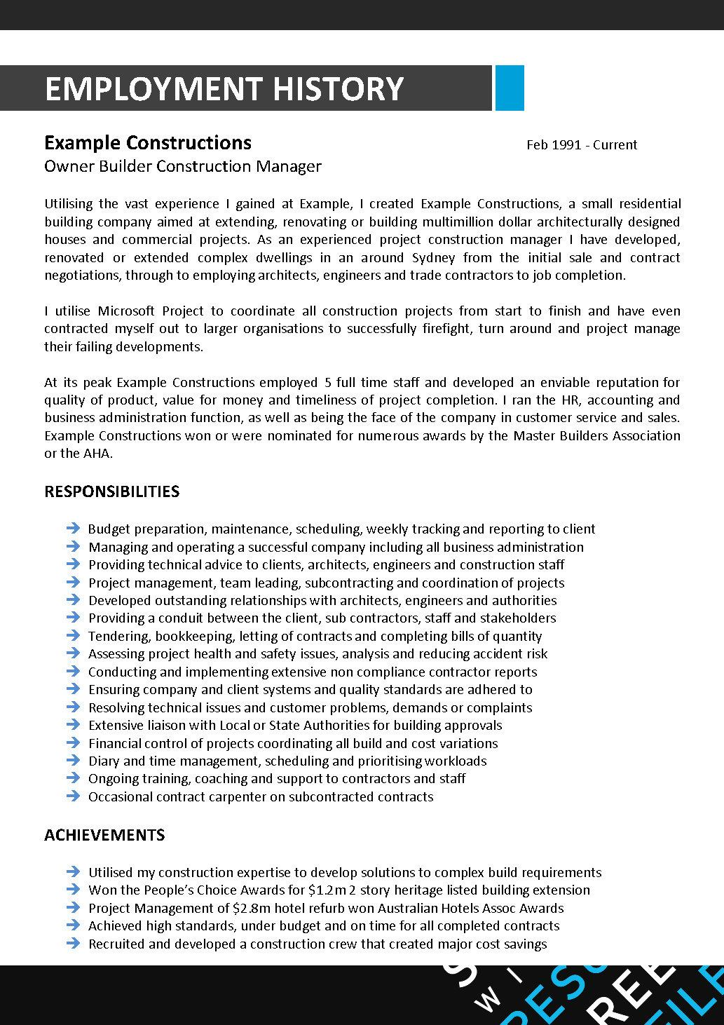 we can help professional resume writing resume templates construction resume template 116 < > product description