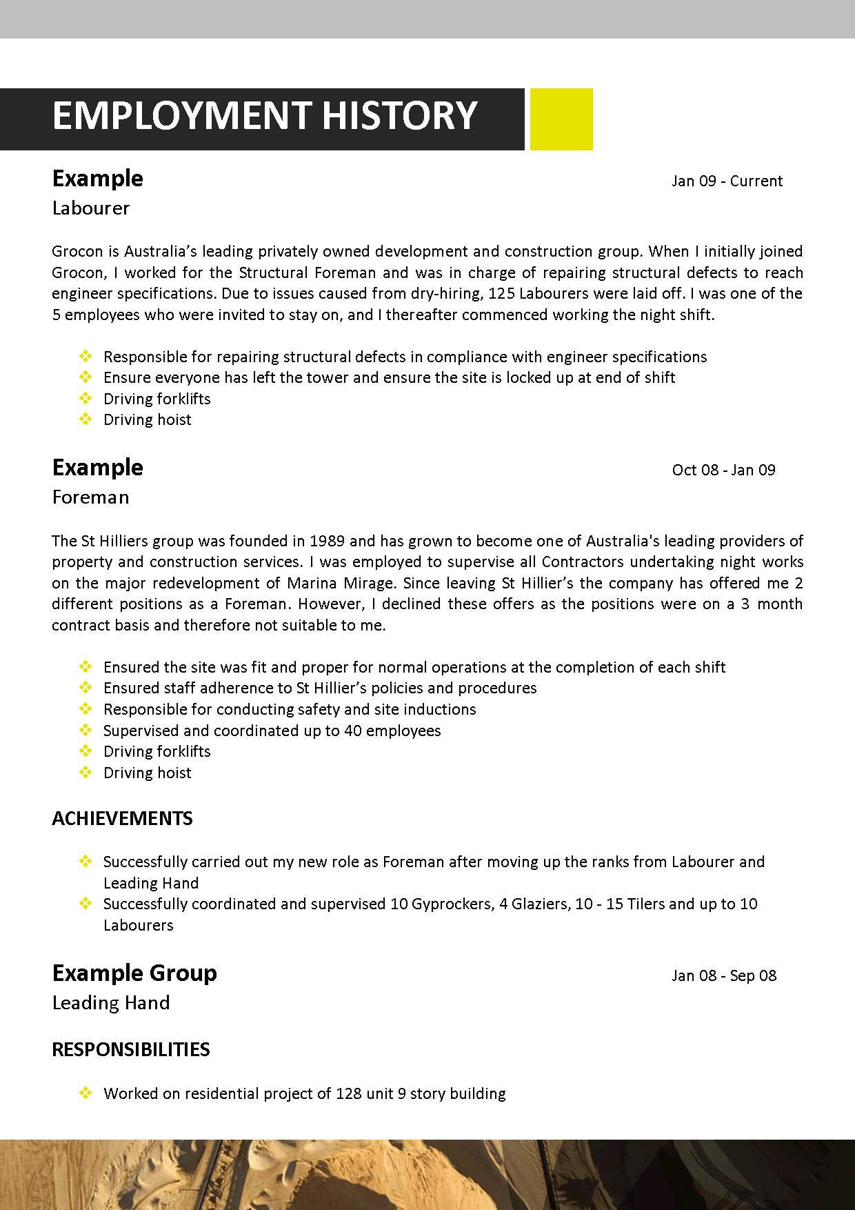 Cv Writing Service Us London - Washington Writing Service resume ...