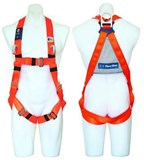 HARNES005 : SPANSET Harness - Entry level full body harness