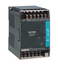 FBs Series 14 I/O PLC (Relay Out / DC Supply)