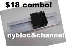 NYBLOCK & CHANNEL