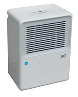 60-pint Dehumidifier Energy Star