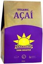 Amazonia Organic Acai Powder - 145 grams