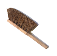 Hearth Brush coco fibre