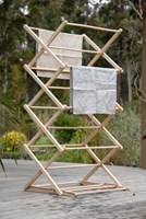 Folding Clothes Horse - Seconds