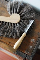 Comb for Brushes (or your pet)