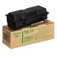Kyocera TK17 Black Compatible Toner 6k pgs check this out