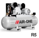 Air-One Reciprocating Compressor R5