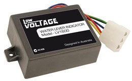LV1600 - Low Water Level Indicator Kit 12V