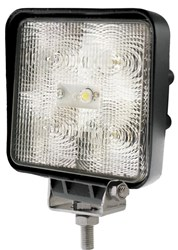 LV0111HV - LED Work Light with Flood Beam