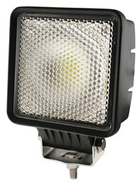 LV0116 - LED Work Light with Flood Beam