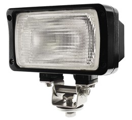 LV0120 - HID Work Light with Flood Beam