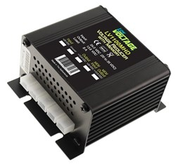 LV1100MHD - Single Circuit Switch Mode Voltage Reducer 8 Amp with Memory Wire