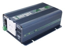 LV1810 - Pure Sine Wave Inverter 300 Watt 12V