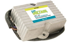LV1301 - Multiple Circuit Trailer Lighting Voltage Reducer